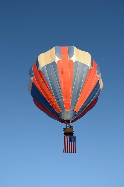 Air Balloon Trips